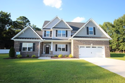 4353 Glen Castle Way, Winterville, NC 28590 - #: 100074678