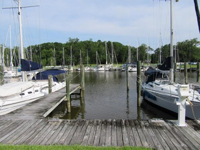 685 Pecan Grove Marina Boat Slip #34 Road, Oriental, NC 28571 - MLS#: 100074837