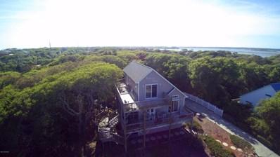 240 W Shorewood Drive, Emerald Isle, NC 28594 - MLS#: 100074952