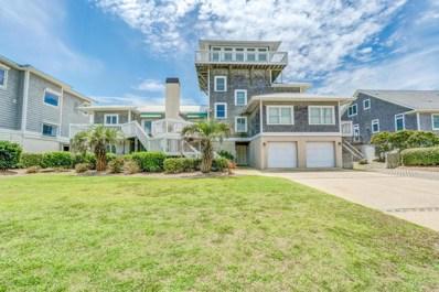112 Club Colony Drive, Atlantic Beach, NC 28512 - MLS#: 100074991