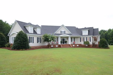 4134 Lake Wilson Road N, Wilson, NC 27896 - MLS#: 100075490