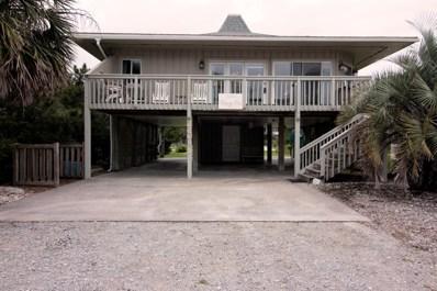 2208 E Beach Drive, Oak Island, NC 28465 - MLS#: 100075715