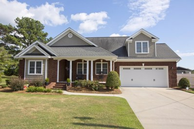 2000 Old Fire Tower Road, Greenville, NC 27858 - MLS#: 100076315
