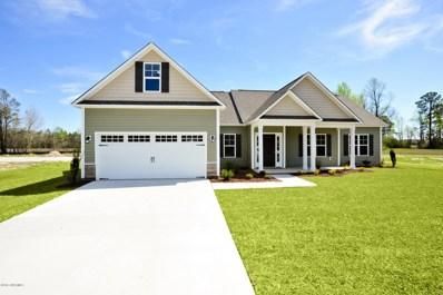 137 Waterford Way, Jacksonville, NC 28546 - MLS#: 100076409