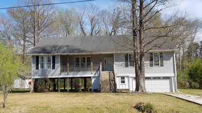 409 Clearbrook Drive, Wilmington, NC 28409 - MLS#: 100076913
