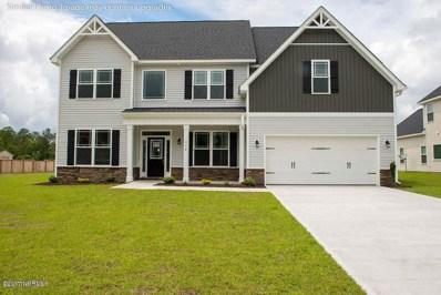 277 Southwest Plantation Drive UNIT LOT 215, Jacksonville, NC 28540 - MLS#: 100077062