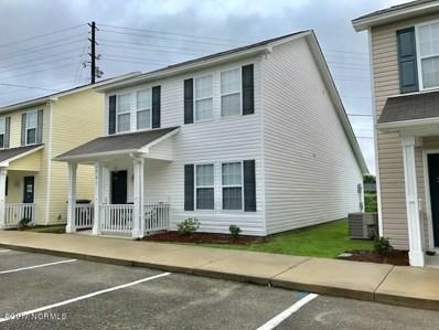 505 Shortfin Drive, Wilmington, NC 28405 - MLS#: 100077148