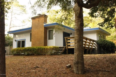 126 Cypress Drive, Pine Knoll Shores, NC 28512 - MLS#: 100077578