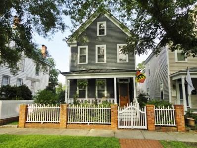 622 E Front Street, New Bern, NC 28560 - MLS#: 100078345