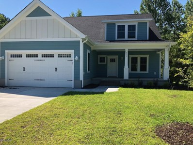 213 Twining Rose Lane, Holly Ridge, NC 28445 - MLS#: 100078641