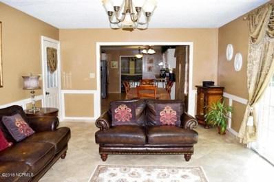 2801 E Fairway Road, Morehead City, NC 28557 - MLS#: 100079067