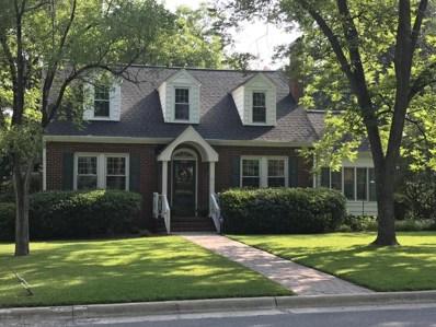 4096 E Horne Avenue, Farmville, NC 27828 - MLS#: 100079724