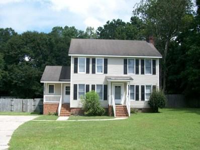 105 Rustic Circle, Greenville, NC 27858 - MLS#: 100079743