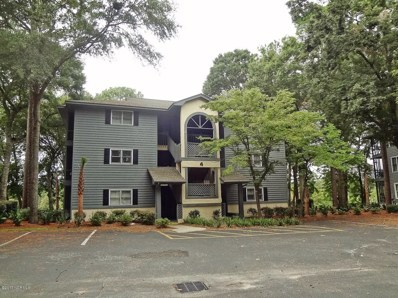 219 Clubhouse Road UNIT 5, Sunset Beach, NC 28468 - MLS#: 100079781