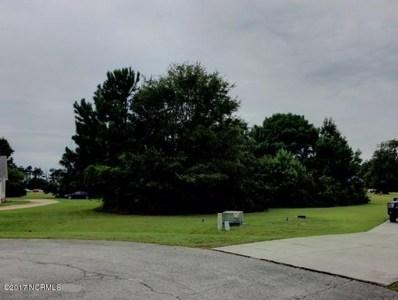 109 Egret Court, Newport, NC 28570 - MLS#: 100079995