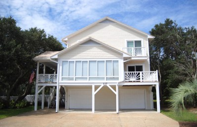 117 Howards Hill, Kure Beach, NC 28449 - MLS#: 100080017