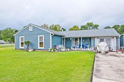 103 Shipman Road, Havelock, NC 28532 - MLS#: 100080341