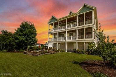 353 Spicer Lake Drive, Holly Ridge, NC 28445 - MLS#: 100080364