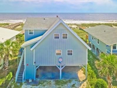 324 E First Street, Ocean Isle Beach, NC 28469 - MLS#: 100080526