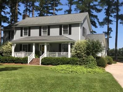 206 Northwood Road, Washington, NC 27889 - MLS#: 100080829