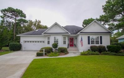 4134 Preston Place SE UNIT 150, Southport, NC 28461 - MLS#: 100080956