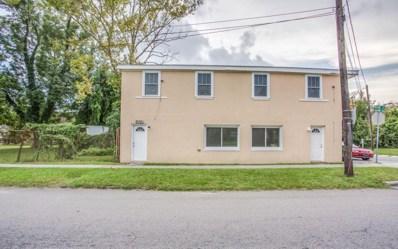 512 Nixon Street, Wilmington, NC 28401 - MLS#: 100081061