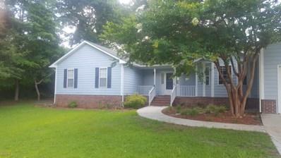148 Camp Queen Road, Swansboro, NC 28584 - MLS#: 100081090