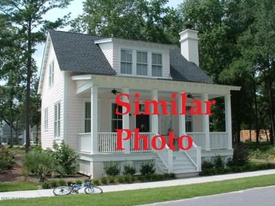 212 Villagers Way, Swansboro, NC 28584 - MLS#: 100081830