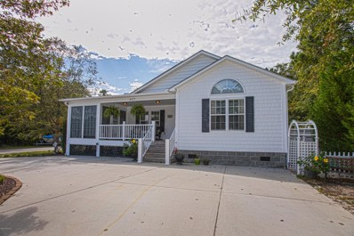 407 E Yacht Drive, Oak Island, NC 28465 - MLS#: 100081840