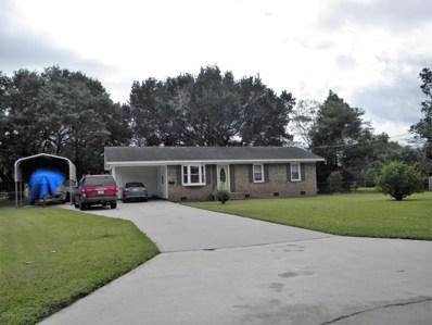 108 Willow Street, Beaufort, NC 28516 - MLS#: 100082233