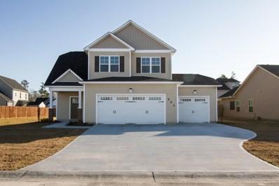 403 Turp Landing Lane, Jacksonville, NC 28546 - MLS#: 100082254