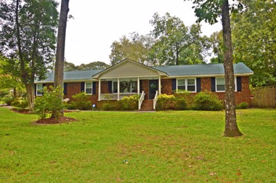 5201 Moye Road, Trent Woods, NC 28562 - MLS#: 100082762