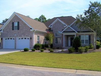 3614 Button Bush Court, Southport, NC 28461 - MLS#: 100083532