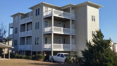 107 Willis Avenue UNIT 1, Atlantic Beach, NC 28512 - MLS#: 100083552