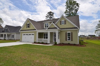 3900 Colony Woods Drive, Greenville, NC 27834 - MLS#: 100083731