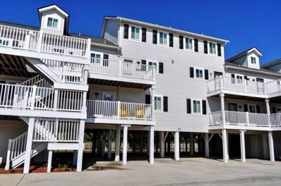 22 Beaufort Street UNIT G, Ocean Isle Beach, NC 28469 - MLS#: 100084062