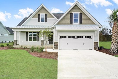 218 Summernights Way, Holly Ridge, NC 28445 - MLS#: 100084269