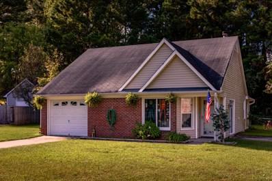 105 Lennox Circle, Jacksonville, NC 28546 - MLS#: 100084659