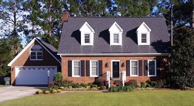 1500 Reins Court, Greenville, NC 27858 - MLS#: 100084804