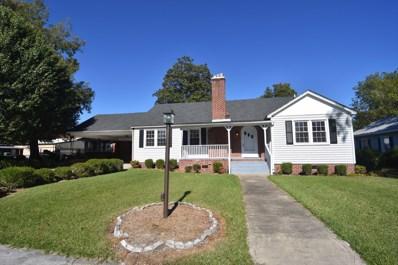 516 Farm Life Avenue, Vanceboro, NC 28586 - MLS#: 100084904