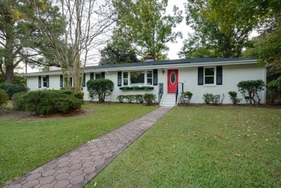 3409 Winstead Road, Rocky Mount, NC 27804 - MLS#: 100085086