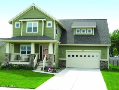 109 Buckskin Drive, Pollocksville, NC 28573 - #: 100085103