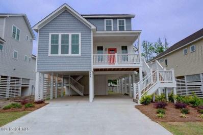 404 Ivy Lane, Carolina Beach, NC 28428 - MLS#: 100085143
