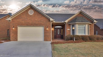 3214 Pine Court, Farmville, NC 27828 - MLS#: 100085312