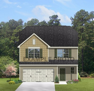 184 Backfield Place, Jacksonville, NC 28540 - MLS#: 100085420