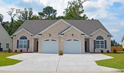 1701 A Cambria Drive UNIT A, Greenville, NC 27834 - MLS#: 100086246
