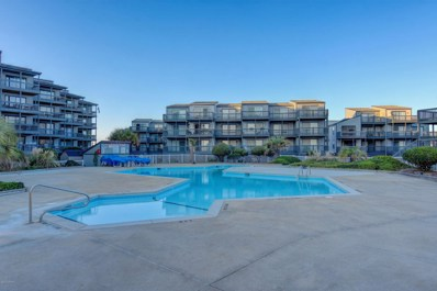 1896 New River Inlet Road UNIT 1117, North Topsail Beach, NC 28460 - MLS#: 100086334