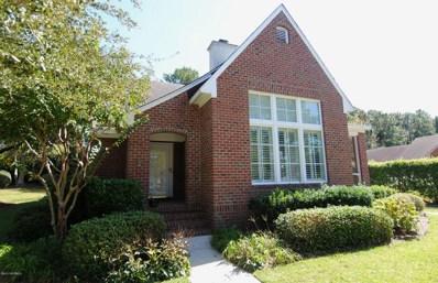 4944 Lake Renaissance Circle, Wilmington, NC 28409 - MLS#: 100087221