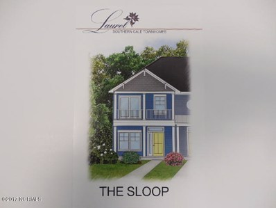 Lot #370 Indigo Slate Way, Wilmington, NC 28412 - MLS#: 100087239