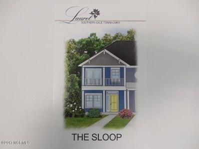 Lot #370 Indigo Slate Way, Wilmington, NC 28412 - MLS#: 100087239